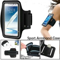 Sein Sport Arm Band Case Sarung Handphone Android
