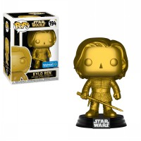 Funko POP Star Wars: Kylo Ren (GP) (MT)