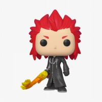 Funko Pop Disney : Kingdom heart 3  Lea w/ Chakrams