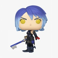 Funko Pop Disney : Kingdom Heart 3 S2- Dark Aqua w/ Keyblade IE #625