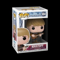 Funko Pop Disney Frozen 2- Kristof #584