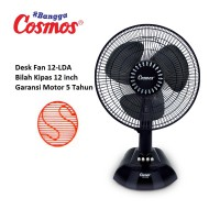 COSMOS DESK FAN 12LDA