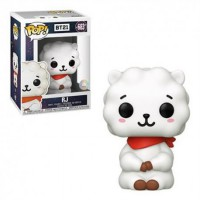 Funko Pop Animation : BT21- RJ #683