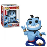 Funko Pop Disney : Aladdin- Genie w/Lamp #476