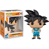 Funko Pop Animation - Dragon Ball Z GOKU (BU) (World Tournament) #703