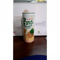 DONGWON COOLPIS TOK PINEAPPLE 230ML