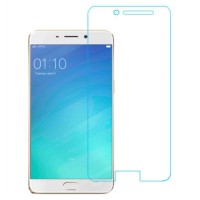 Anti Gores Kaca Tempered Glass Oppo F1S F1 SELFIE A59 Clear Bening High Quality