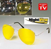 Night View Glasses Nightvision Kacamata Anti Silau Malam As Seen On Tv