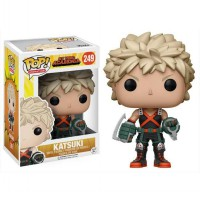 Funko Pop Animation - My Hero Academia Katsuki