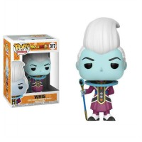 Funko Pop Animation : Dragon Ball Super - Whis #317