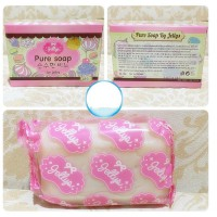 JELLYS SOAP PURE - PURE SOAP BY JELLY ORIGINAL