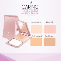 Caring Colours Dual Action Cake Everlast