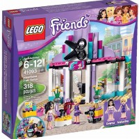 LEGO Heartlake Hair Salon 41093