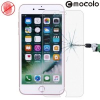 Mocolo Tempered Glass Anti Glare Iphone 7 9H Premium