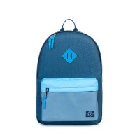 Parkland Meadow Backpack (Phase Navy) - Tas Ransel