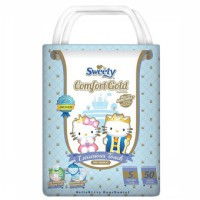 Sweety Comfort Gold Tape - S 50