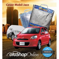 Cover Mobil March