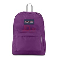 JANSPORT Superbreak - Purple Plum