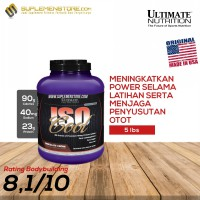 Ultimate Nutrition Iso Cool 5lb