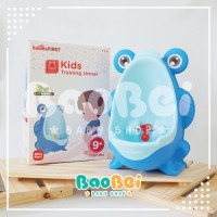 BabiesFIRST Kids Training Urinal / toilet training anak / pee traineer