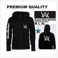 Sweater Alanwalker Revo Edition AW