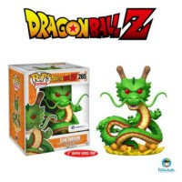 Funko POP! Dragon Ball - Shenron (Galactic Toys Exclusive Stickered)
