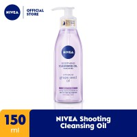NIVEA Soothing Cleansing Oil 150ml