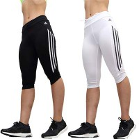 [SPORTS LEGGING] PREMIUM CELANA 7/8 LEGGING SPORT WANITA SENAM YOGA TRAINING LADIES