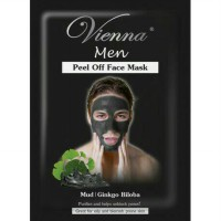 VIENNA MEN WHITENING FACE MASK 15 Ml