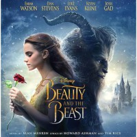 CD OST Film - Beauty And The Beast (Feat Celine Dion, Ariana Grande)
