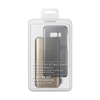 Samsung Starter Kit On The Go for Galaxy S8