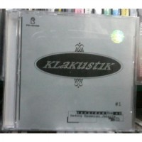 CD KLA PROJECT - KLAKUSTIK VOL.1 ( Katon, Lilo, Adi)