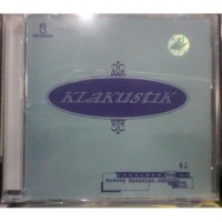 CD KLA PROJECT - KLAKUSTIK CD 2 KATON KONSER GKJ 1996