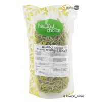 Healthy Choice - Green Mustard Noodle 200gr