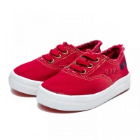 Red 33 Walker Shoes