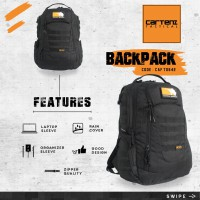 Ransel Cartenz Tactical Warfighter M13 -  CAF 70642