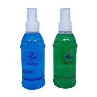( PROMO ) BLUE MINKLE Hair Spray Rambut 200 ml