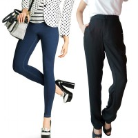 women denimlegging & workpants