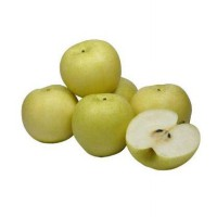 Pear Golden China 700gr isi 3-5 buah / packs