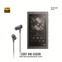 SONY NW-A56HN Hires Audio Walkman Music Player