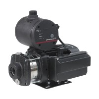 GRUNDFOS | Pompa Booster/ Multi-Stage Booster Pump | CMB 5-28