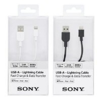 SONY  CP-AL100 Lightning Cable For iPhone