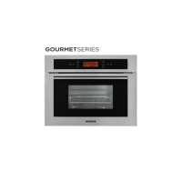 Built-in Electric Steam Oven with Convection MODENA VICINO - BT 3435