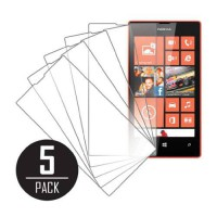 [macyskorea] EMPIRE Nokia Lumia 525 Screen Protector Cover, MPERO Collection 5 Pack of Cle/13398354