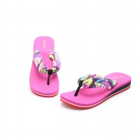 HDF sandal | GRACE [PURPLE/BLACK]
