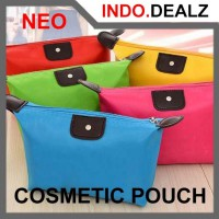 [Promo] Neo Travel Bag Pouch Cosmetic Bag Tas Kosmetik Dompet