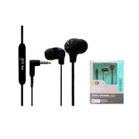 [MY-USER] Earphone / Handsfree Superbass - Light & Comfortable - Support BB,Android,iOS,Nokia,MP3