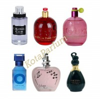 Parfum Original Jeanne Arthes for Men and Women - 10 Variant