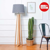 LAMPU STANDING ATHENA - PRE ORDER