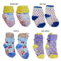 Simba Sock Motif Summer Newborn